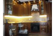 Кухня (посудомоечная машина и минигребенка), проводной датчик № 5  (гибкая подводка, сливной шланг)