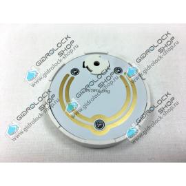 Радиодатчик протечки воды WSR Long (для Winner Radio), белый (диаметр 50мм)