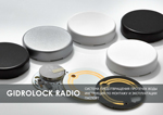 Паспорт GIDROLOCK RADIO